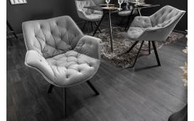 Sedia di design SOLACE LUX GREY-NATIVO™ Möbel Schweiz