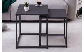 Table d'appoint Design RADU SET 2