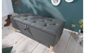Banc Design FORTRESS GREY-NATIVO™ Möbel Schweiz