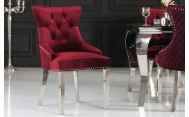2 x Designer Stuhl FORTRESS RED-NATIVO™ Möbel Schweiz