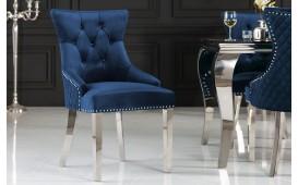 2 x Designer Stuhl FORTRESS BLUE-NATIVO™ Möbel Schweiz