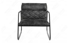 Designer Lounge Sessel COLT GREY