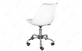 Fauteuil de bureau MAN WHITE-NATIVO™ Möbel Schweiz