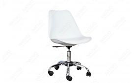 Designer Bürostuhl MAN WHITE