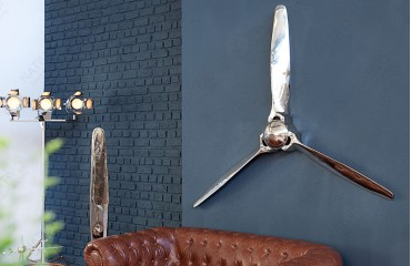 Designer Propeller HELIX 60 cm-NATIVO™ Möbel Schweiz