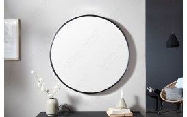 Miroir Design IMEON 80 cm-NATIVO™ Möbel Schweiz