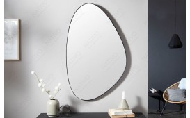 Miroir Design IMEON 90 cm-NATIVO™ Möbel Schweiz