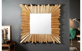 Miroir Design ROME GOLD