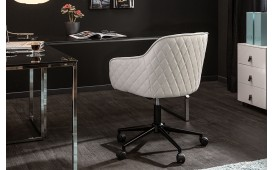 Designer Bürostuhl MASSIVO WHITE-NATIVO™ Möbel Schweiz