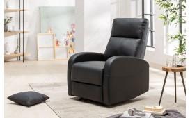Designer Relaxsessel AMERICANA MINI BLACK