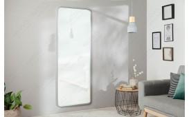 Designer Spiegel ELEGANT SILVER 170 cm