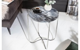 Table d'appoint Design DUO GREY II-NATIVO™ Möbel Schweiz