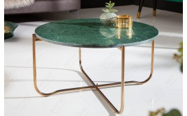 Table basse Design DUO GREEN