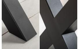 Table Design ALMERE ANTIK 160 cm-NATIVO™ Möbel Schweiz
