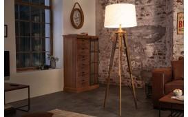 Lampadaire design STAND WHITE