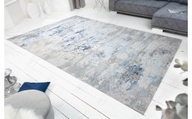 Tapis Design ABSTRUSE BLUE II