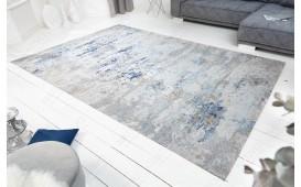 Designer Teppich ABSTRUSE BLUE II