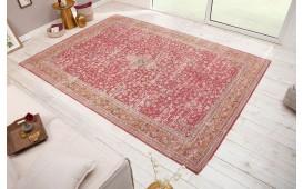 Designer Teppich BOHO ANTIK RED II