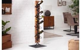 Scaffale di design  MASSIVO 140 cm