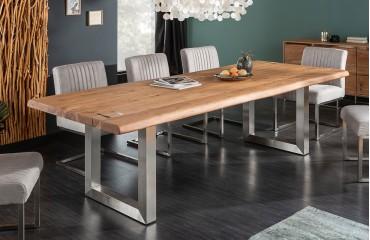 Table Design  TAURUS LIGHT ARTWORK 220 cm-NATIVO™ Möbel Schweiz