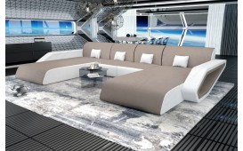 Designer Sofa ZION DUO by ©iconX STUDIOS