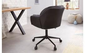 Designer Bürostuhl MOPE GREY-NATIVO™ Möbel Schweiz