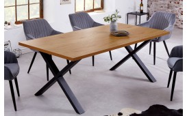 Table Design APT OAK X 160 cm