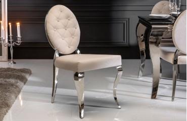 Designer Stuhl ROCCO BEIGE II-NATIVO™ Möbel Schweiz