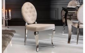 Chaise Design ROCCO BEIGE II