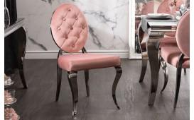 Chaise Design ROCCO ROSEE II-NATIVO™ Möbel Schweiz