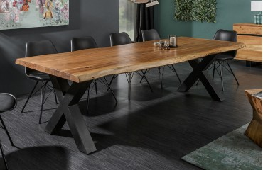 Table Design TAURUS X 300 cm-NATIVO™ Möbel Schweiz