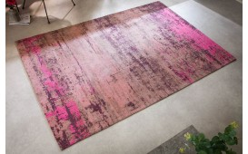 Designer Teppich ABSTRUSE PINK