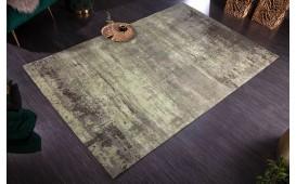 Designer Teppich ABSTRUSE GREEN