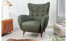 Fauteuil Relax ENFILE GREEN