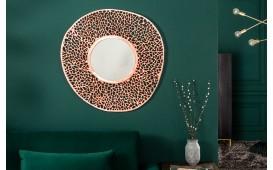 Specchio di design POCAHONTAS COPPER L