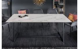 Table Design SIMBAS MARBLE WHITE 200 cm-NATIVO™️ Möbel Schweiz