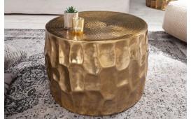 Tavolino di design BOHO GOLD III S