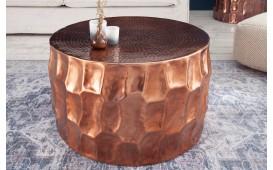 Table basse Design BOHO COPPER III L