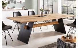 Tavolo da pranzo GRANDE 200 cm