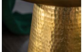 Designer Beistelltisch BOHO GOLD IV-NATIVO™️ Möbel Schweiz