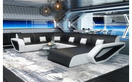 Canapé Design ZION XXL by ©iconX STUDIOS