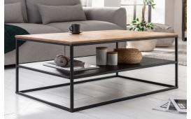 Table basse Design MARTA 95 cm-NATIVO™️ Möbel Schweiz