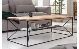 Table basse Design MARTA 110 cm-NATIVO™️ Möbel Schweiz