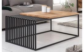 Table basse Design MARTA 100 cm-NATIVO™️ Möbel Schweiz