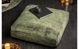 Designer Sitzhocker ABSTRUSE GREEN-NATIVO™️ Möbel Schweiz