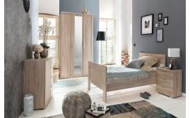 Designer Komplettschlafzimmer EMMA V1