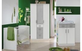 Designer Kinderzimmer LUNA V3