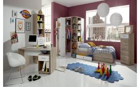 Designer Kinderzimmer LUNA V2