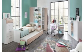 Designer Kinderzimmer LUNA V1