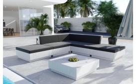 Set Lounge in rattan CORALE giardino (6 pezzi) V2-NATIVO™️ Möbel Schweiz